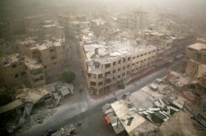 Дамаск обещает вернуть домой в гробах иностранных агрессоров