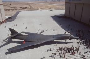 США выводят стратегические бомбардировщики из сирийской операции