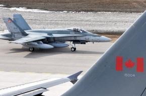 Канада прекратила бомбить ИГИЛ