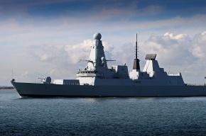 Пять британских кораблей придут в Балтику для «сдерживания агрессии РФ»