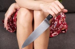 Жена расчленяла труп своего супруга после его убийства несколько месяцев