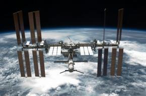Третья ступень ракеты КНДР пролетела мимо МКС