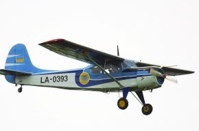 Самолет убил человека при посадке в Красноярском крае