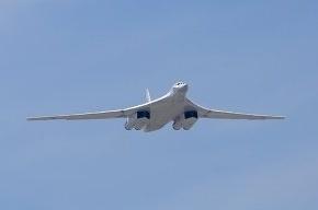 Британские истребители подняли в воздух при появлении российских бомбардировщиков
