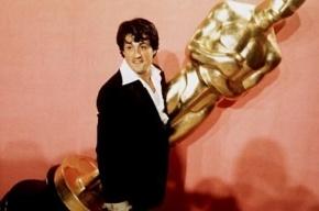 Арнольд Шварценеггер утешил не получившего «Оскар» Сталлоне