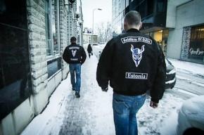Лидер «Солдат Одина»: К нам хотят присоединиться многие русские