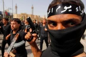 ИГИЛ вдвое сокращает зарплаты из-за полученного в войне ущерба