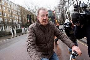 Джереми Кларксон извинился за драку с продюсером Top Gear и заплатил компенсацию