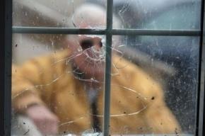 Пьяный москвич стрелял по машинам из окна своей квартиры