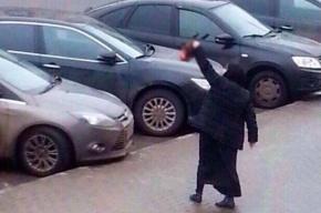 Совет муфтиев России отрекся от няни, убившей ребенка в Москве