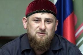 Министр информации Чечни: на видео с Касьяновым был перископ