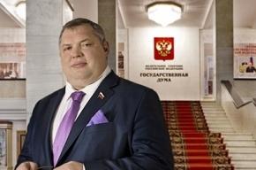 СКР проверяет доходы одного из богатейших депутатов Госдумы