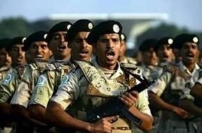 Саудовская Аравия перебрасывает войска в Турцию