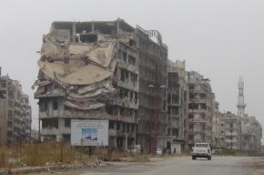 Турция пока не готова проводить наземную операцию в Сирии
