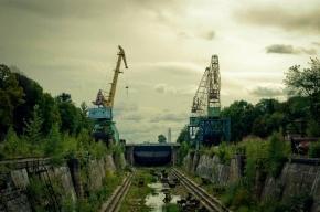Док Петра I в Кронштадте станет музеем затонувших кораблей