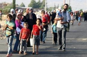 Полиция Финляндии: в стране могут появиться гетто беженцев