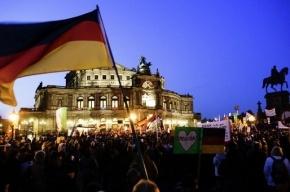 Девочку Лизу, якобы изнасилованную мигрантами в Германии, поместили в психдиспансер