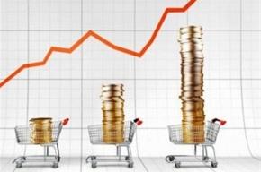 Инфляция в Петербурге за январь составила почти 2%