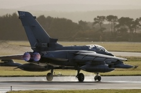 Британия проведет бронетанковые учения на случай конфликта РФ с НАТО