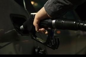 Прапорщик захлебнулся в бензине в военной части Москвы