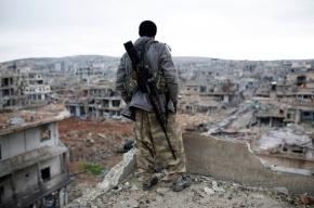 Судан намерен присоединиться к войне в Сирии