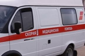 Автобус с российскими туристами разбился в Эстонии