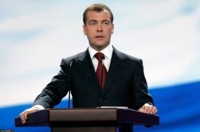 Медведев увидел в сирийском конфликте предвестника новой мировой войны