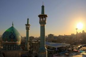 Иран может отменить визы для россиян
