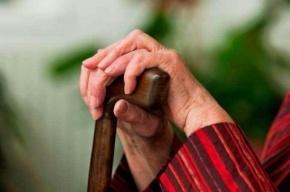 Пожилая пара скончалась в Колпино