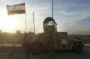 Власти Ирака заявили, что не потерпят иностранного вторжения, в том числе Турецкого