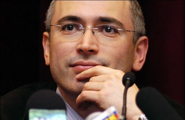 Ходорковский прокомментировал свой розыск через Интерпол
