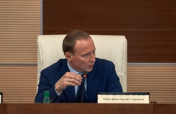 Труп руководителя отделения ЛДПР Митрофанова нашли под Пермью