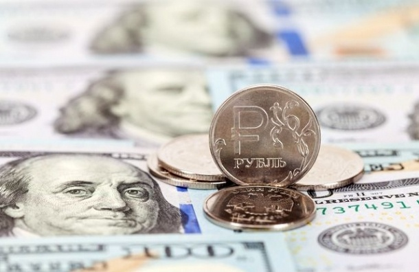 Евро на бирже стоит дороже 90 рублей