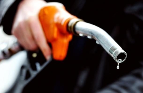 Дума поддержала повышение акцизов на бензин на 2 руб. за литр с 1 апреля