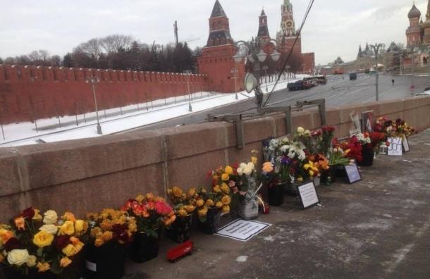 Депутаты отказались почтить память Немцова минутой молчания