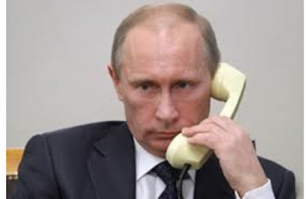 СМИ: Дружба между Трампом и Путиным закончилась