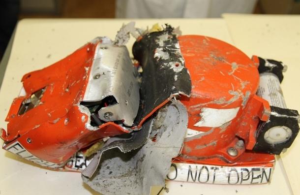 Оба «черных ящика» Boeing 737 сильно повреждены