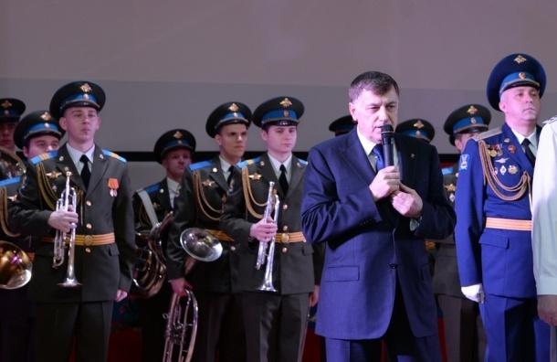 Макаров отверг связь ЕР с нарезкой округов