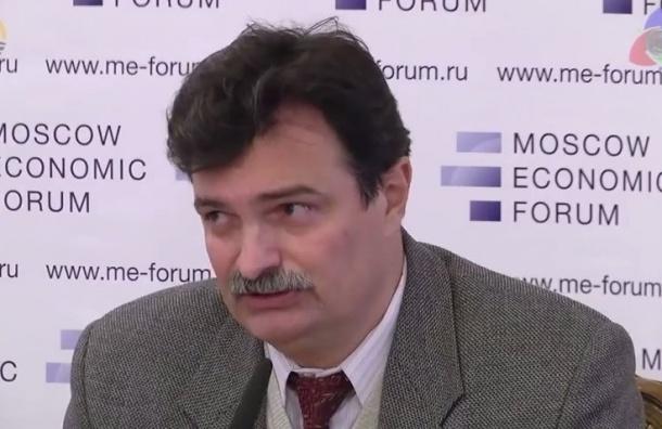 Юрий Болдырев мечтает избраться в Госдуму