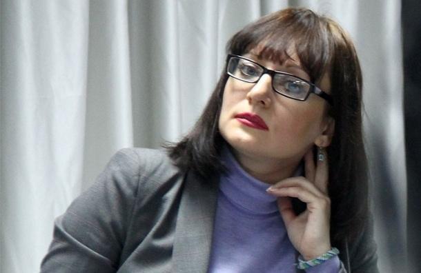 СК возбудил уголовное дело против члена ПАРНАС Пелевиной из-за «шпионской ручки»