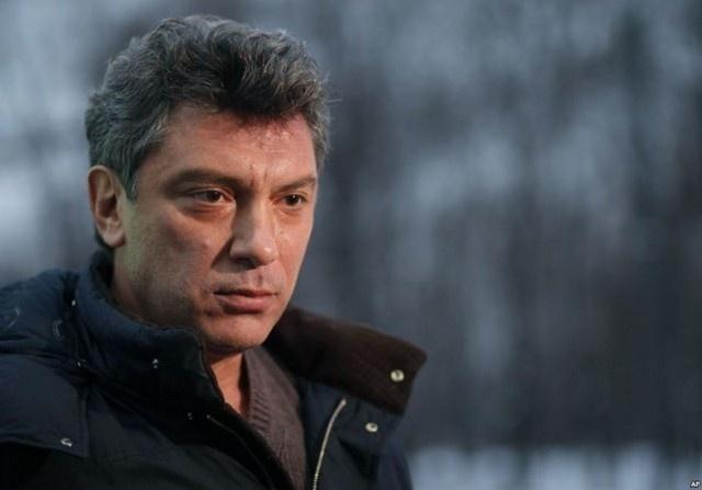 _Мой друг Борис Немцов