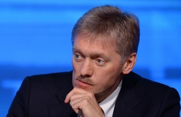 Песков назвал возмутительным нападение на журналистов в Ингушетии