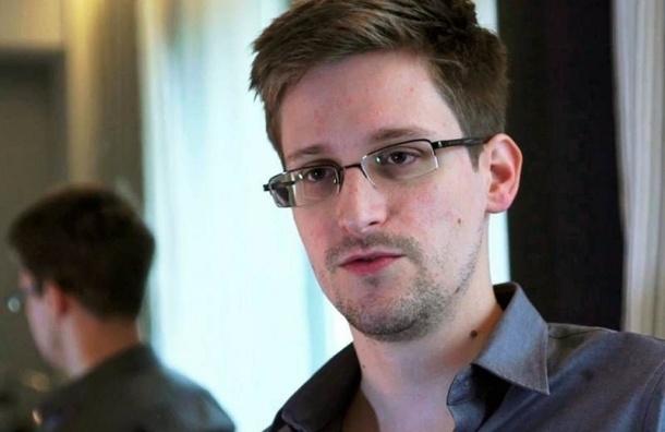 Трамп потребовал от РФ вернуть Сноудена
