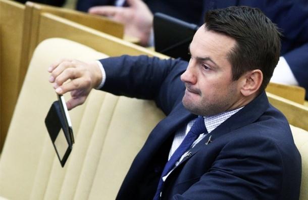 Депутат Носов считает выдумкой гибель миллионов людей во время сталинских репрессий