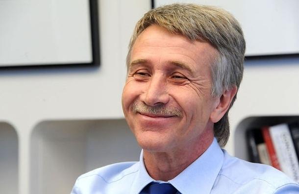Forbes назвал Михельсона самым богатым россиянином