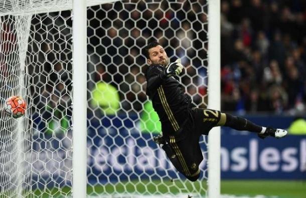 Россия уступила Франции – 2:4