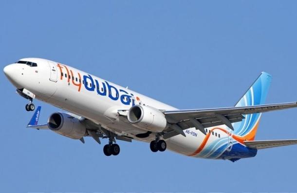 Пассажирский Боинг 737-800 рухнул в Ростове