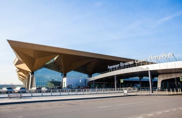 Рейс из Петербурга в Ростов задержан на три часа
