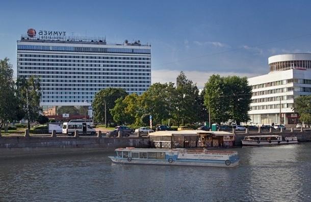 Классификацию к ЧМ-2018 прошли только 110 отелей Петербурга