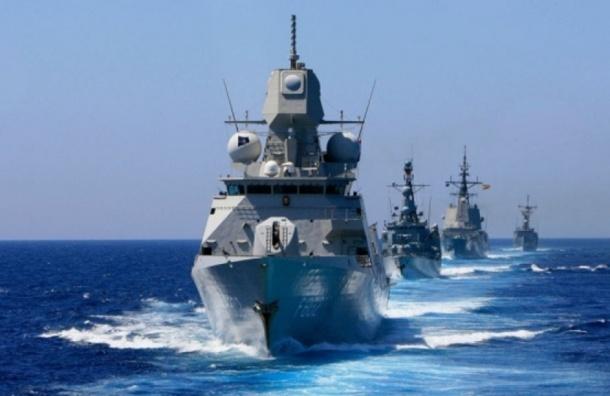 Турция не пустила корабли НАТО в свою акваторию